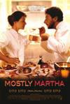 Марта, шеф-повар французского ресторана в Гамбурге, создает настоящие шедевры кулинарного искусства. Для нее существует только работа. Но, когда в автокатастрофе погибает ее сестра, Марте приходится взять к себе восьмилетнюю племянницу Лину. А затем в их жизни возникает он — опасный конкурент Марты, новый повар из Италии Марио, который превращается в «лучшего друга» и «большого папочку». Тем временем неизвестно откуда появляется настоящий отец Лины…  В главных ролях: Мартина Гедек, Максим Фоэрст, Серджо Кастеллитто, Аугуст Цирнер, Сибулле Каноника, Катя Студт, Антонио Ваннек, Идил Унер, Оливер Брумис, Ульрих Томсен. 2001г. Германия, Италия, Швейцария, Австрия. Режиссер Сандра Неттельбек - время 109 мин.